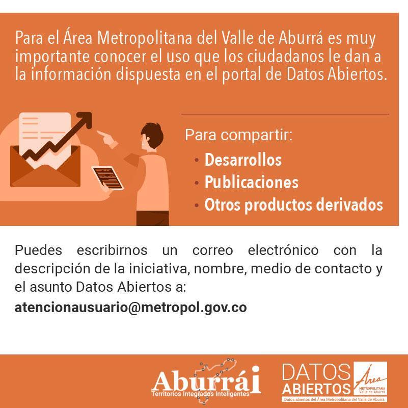 Contacto Datos Abiertos